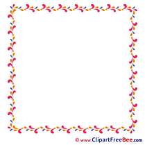 Printable Quadrate Frames Images