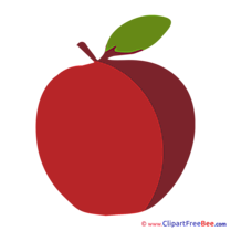 Apple Clipart free Illustrations