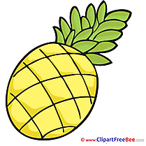 Exotic Fruit free Cliparts for download