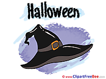 Hat Halloween free Images download