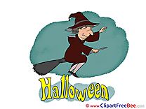 Wizard Broom Pics Halloween free Cliparts