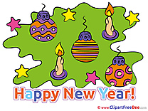 Feast Pics New Year free Image