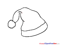 Hat Pics New Year free Image