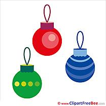 Pics New Year Toys free Image