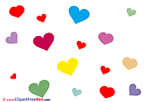 Hearts Illustrations for free