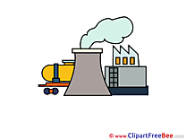 Cistern Plant Clip Art download for free