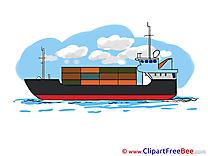 Ship Pics download Illustration
