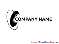 Black Logo free Images download
