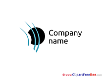 Business Logo download Illustration