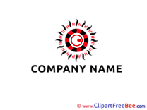 Circle Clip Art download Logo