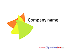Corporation Logo Clip Art for free