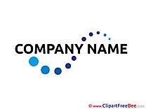 Enterprise Pics Logo Illustration