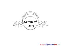 Pics Company Logo free Cliparts