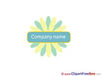 Sun Pics Logo free Image