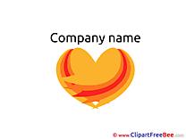Wings free Illustration Logo