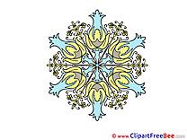 Download Mandala Illustrations