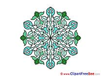 Pics Mandala free Cliparts