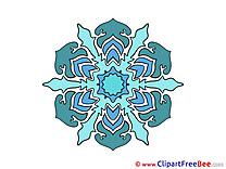 Symbol Mandala Illustrations for free