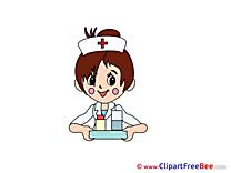 Drugs Nurse printable Images for download