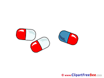 Pills Pics download Illustration