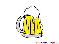 Beer Pics download Illustration