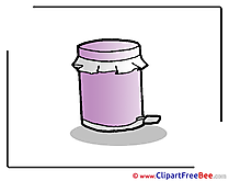 Bin free Cliparts for download