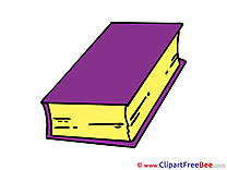 Book Clip Art download for free
