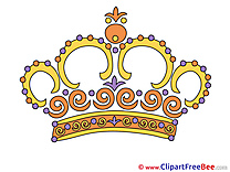 Crown free Cliparts for download