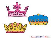 Crowns Pics free Illustration