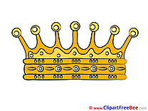 Drawing Crown Images download free Cliparts