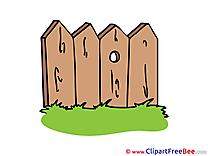 Fence free Illustration download