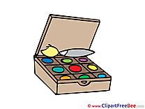 Paints Images download free Cliparts