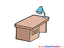 Table free Illustration download