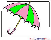 Umbrella download Clip Art for free