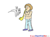 Saxophone Pics Party free Image