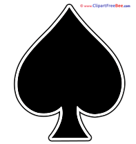 Spades Pics Party free Image