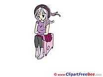 Anime Pics free Illustration