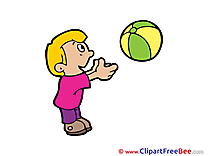 Ball Boy Images download free Cliparts