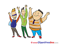 Party Boys Pics free download Image