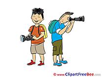 Photographers Pics download Illustration