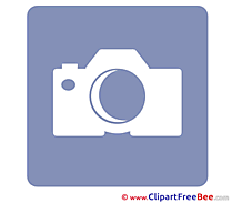 Camera Photo Pics Pictogrammes free Image