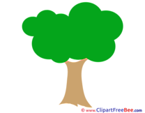 Tree Clip Art download for free