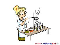 Chemist Flasks Pics free download Image