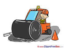 Roadman free printable Cliparts and Images