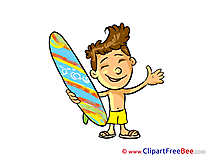 Surfer Pics free download Image