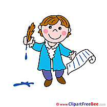 Writer Pen free Cliparts for download