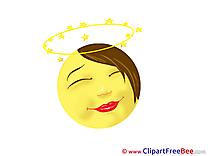 Angel download Smiles Illustrations