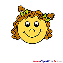 Delighted Pics Smiles Illustration