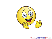 Happy Smiles Illustrations for free