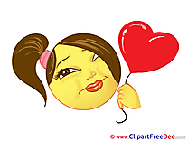 Heart Smiles free Images download